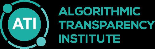 Algorithmic Transparency Instityte
